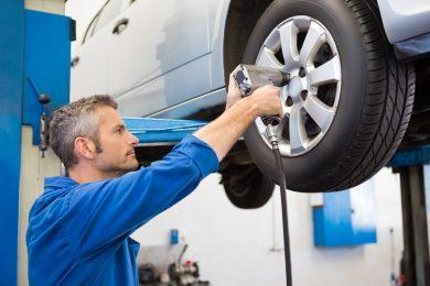 Gommista autorizzato pneumatici Michelin Pirelli a Roma
