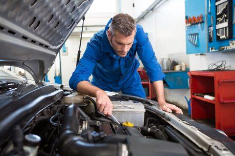 Officina meccanica roma, ricambi originali auto e commerciali di tutte le marche