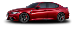 Alfa Romeo giulia tagliando assistenza officina roma