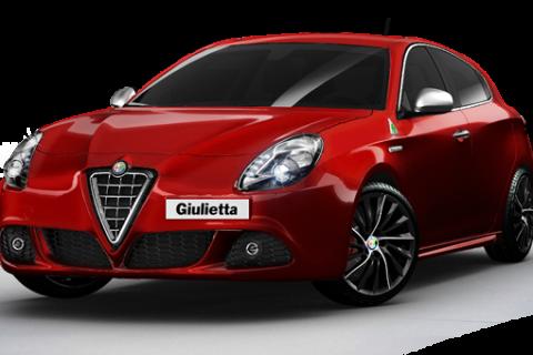 Alfa Romeo giulietta tagliando assistenza officina roma