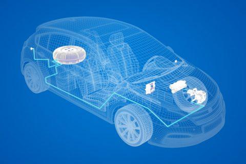 Impianti a gas GPL per auto a Roma, Assistenza ufficiale Landi Renzo