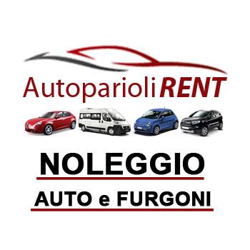 Noleggio Auto Furgoni Pulmini in sede