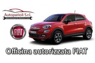 Officina FIAT Roma | Centro Assistenza Autorizzato | Tagliando | Revisioni | Garanzia